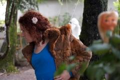Piece Muses et femmes par Lefki Papachrysostomou